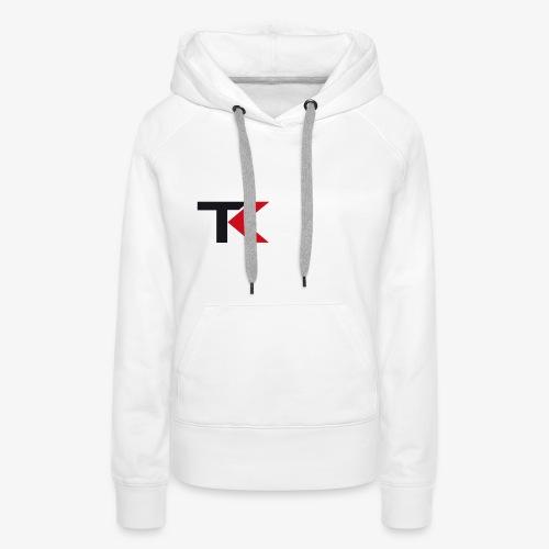 TK_Offcial - Frauen Premium Hoodie