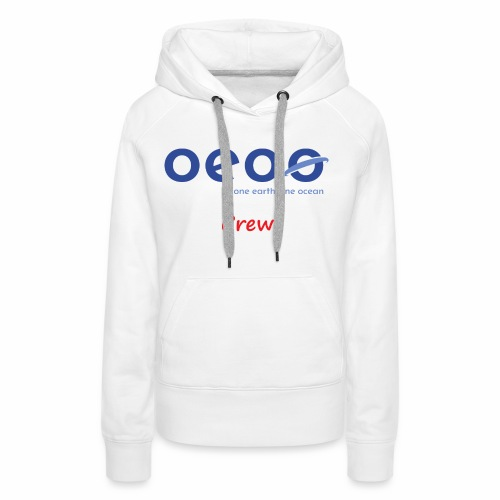 oeoo Crew - Frauen Premium Hoodie