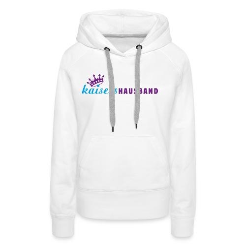 Bubeles Kapuzenpulli - Frauen Premium Hoodie