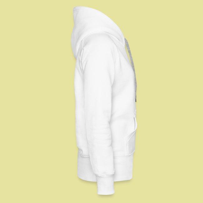 Dames T-shirt wit Vergeet ME niet