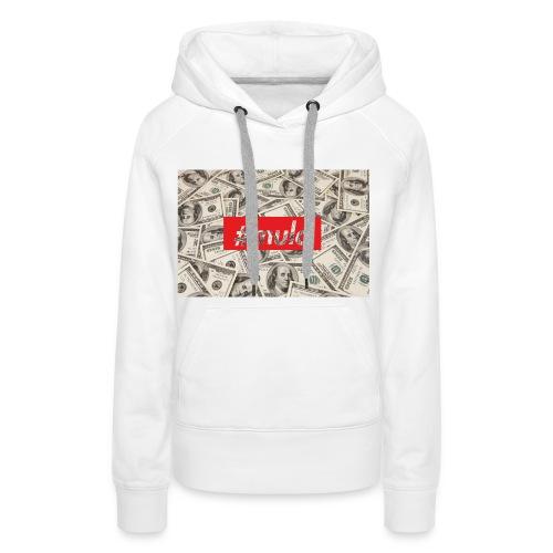mula - Frauen Premium Hoodie