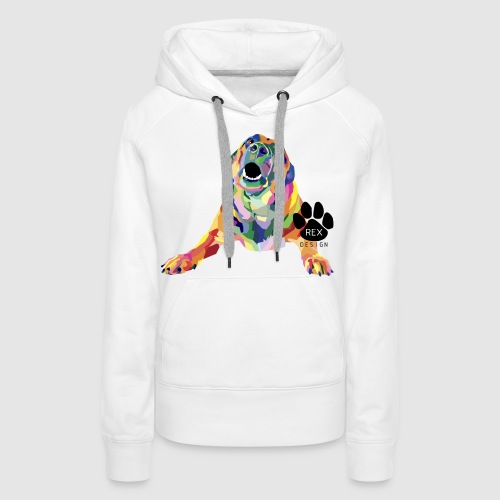 Mad About You - Women's Premium Hoodie
