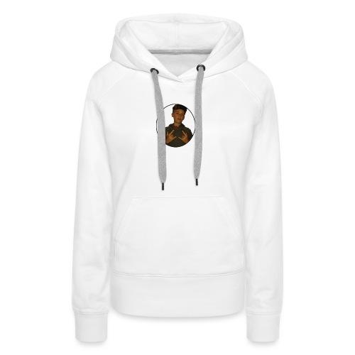 HetIsRoy - Vrouwen Premium hoodie