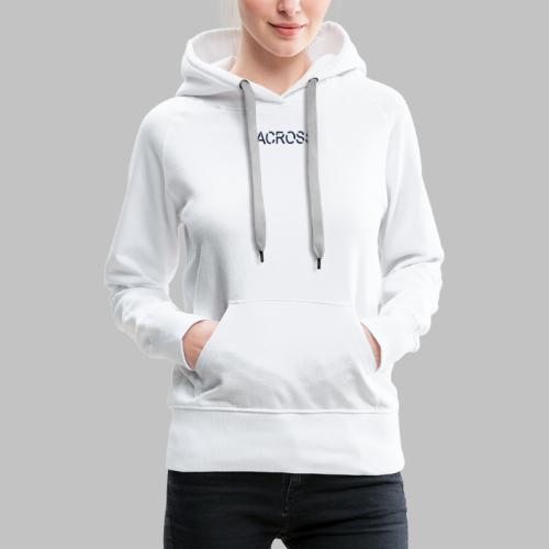 Breaking News! Special Edition - Women's Premium Hoodie