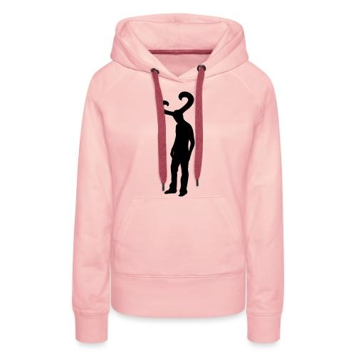 KC - Vrouwen Premium hoodie
