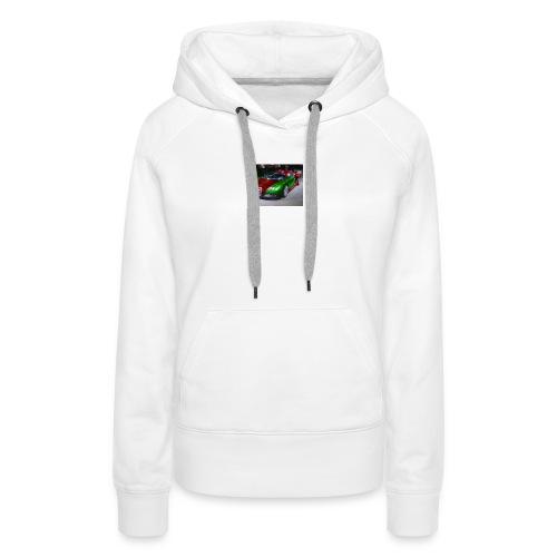 2776445560_small_1 - Vrouwen Premium hoodie