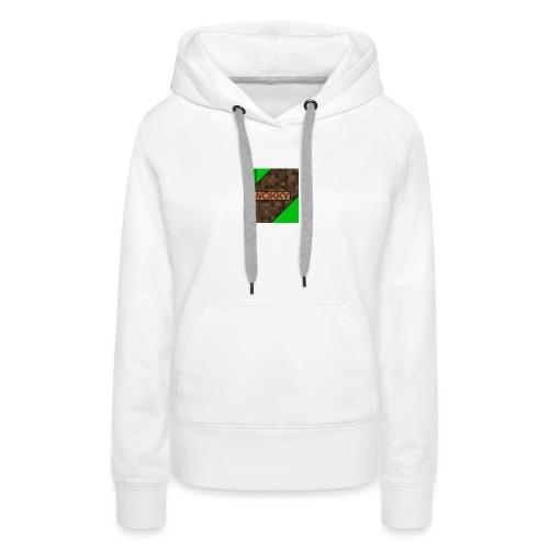 Wokky T Shirt - Premiumluvtröja dam