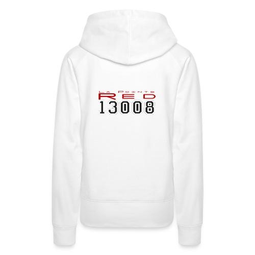 13008 - Sweat-shirt à capuche Premium pour femmes