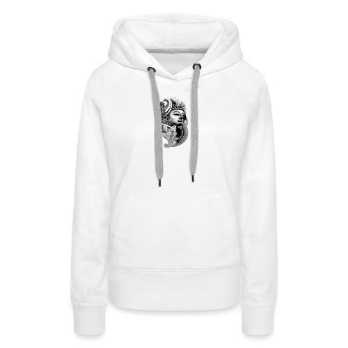 buddha - Vrouwen Premium hoodie