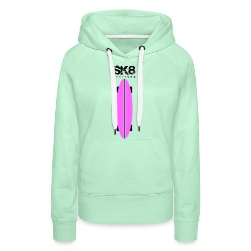 SK8_1_F1-png - Sudadera con capucha premium para mujer
