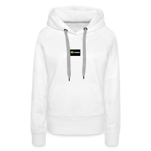 imgres - Sweat-shirt à capuche Premium pour femmes