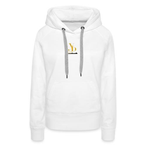 EINISCH YB FAN IMMER EH YB FAN - Frauen Premium Hoodie
