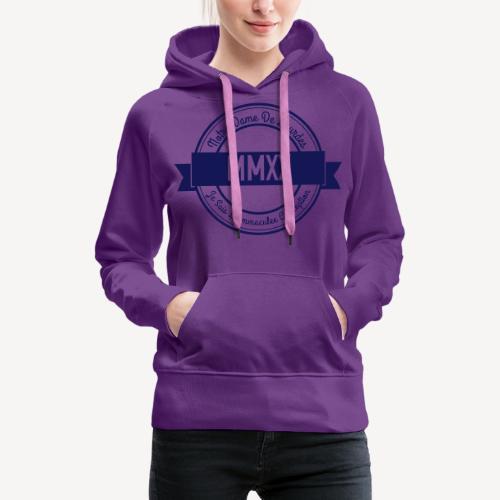 LOURDES MMXX - Women's Premium Hoodie