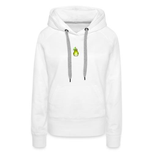 Peertje - Vrouwen Premium hoodie
