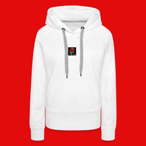 Laneen - Sweat-shirt à capuche Premium pour femmes