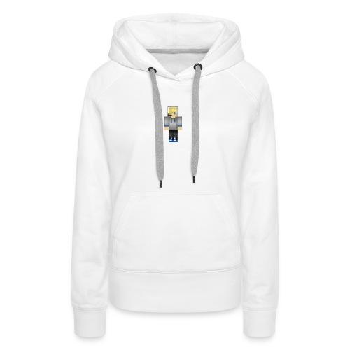 Fastwill110 T-Shirt - Women's Premium Hoodie