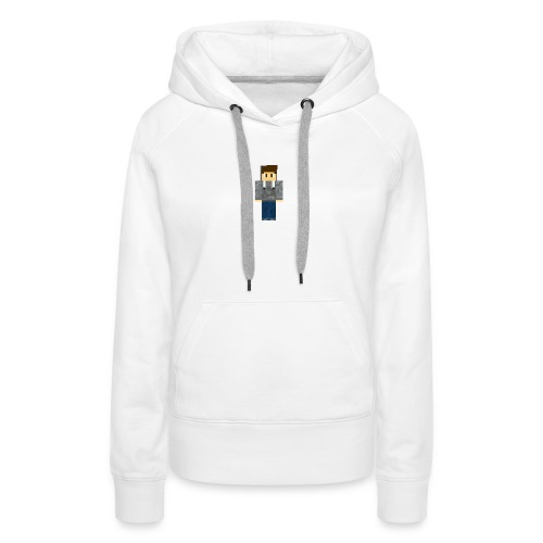 Sweat MrCola - Sweat-shirt à capuche Premium pour femmes