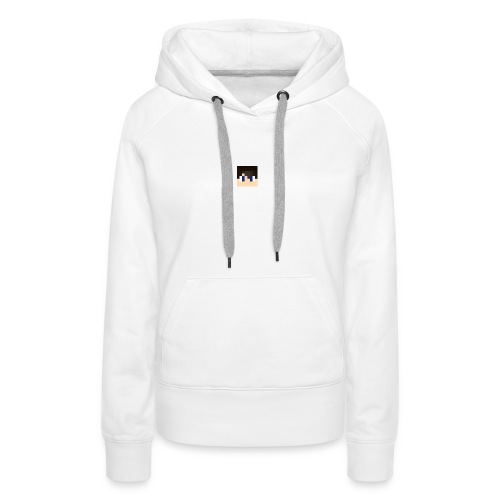 accessoires FunnybadassTV - Sweat-shirt à capuche Premium pour femmes