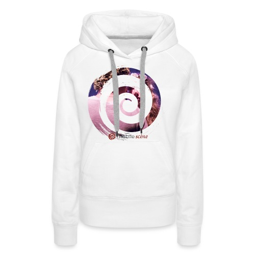Le Roméo & Juliette - Sweat-shirt à capuche Premium pour femmes