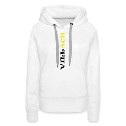 villach - Frauen Premium Hoodie