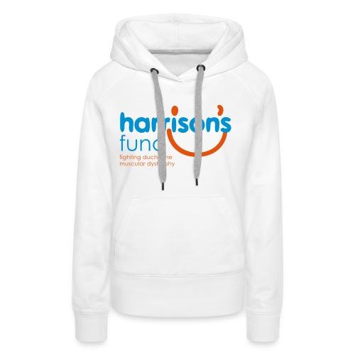 no name - Women's Premium Hoodie