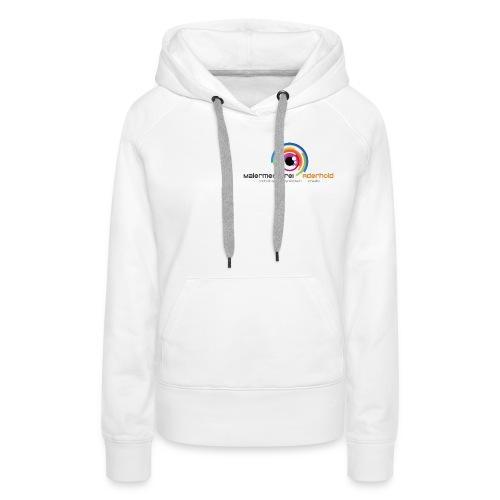 20140906mmalogo - Frauen Premium Hoodie