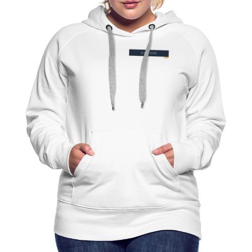 Erster Tag - Frauen Premium Hoodie