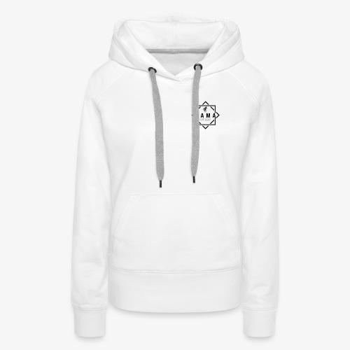 Rama Official - Vrouwen Premium hoodie