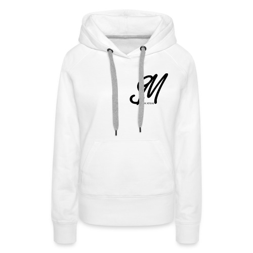 THE SEAN MOYLAN BEST LOGO EVER - Women's Premium Hoodie
