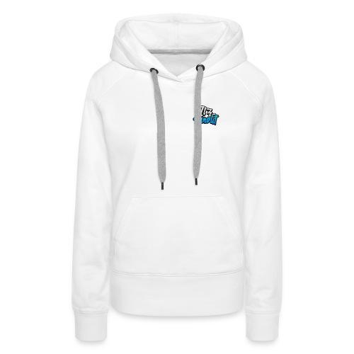 ItzArnold Clothing Line - Women's Premium Hoodie