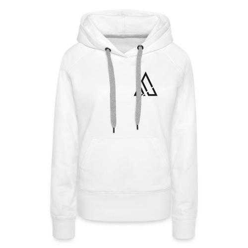 AmrishForTheWin - Vrouwen Premium hoodie
