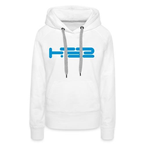 hsr logo - Women's Premium Hoodie