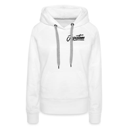 JupesTom Merchandise - Women's Premium Hoodie