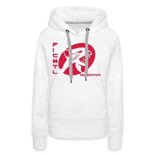 F!€#TL Soundsystem - Frauen Premium Hoodie