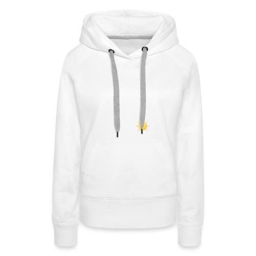untitled1 - Vrouwen Premium hoodie