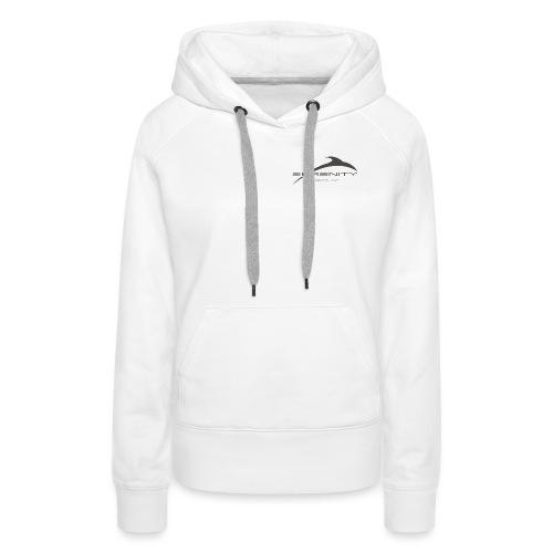 SY-Hanse575 - Frauen Premium Hoodie