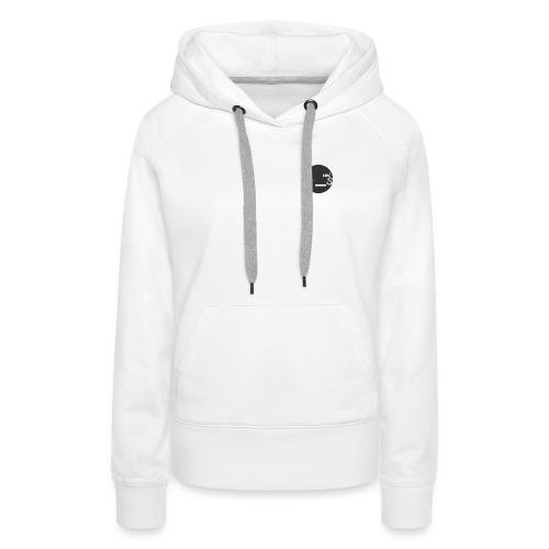 CMI SIC 2016 - Sweat-shirt à capuche Premium pour femmes