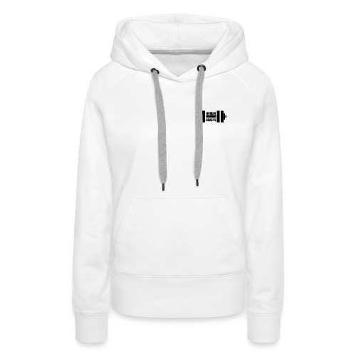 HUMANBEASTS - Women's Premium Hoodie