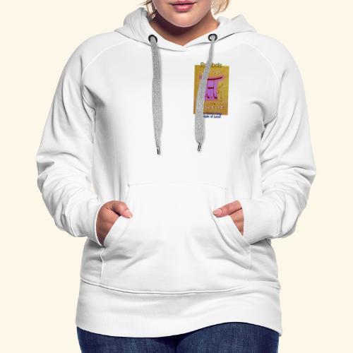 Ohm Nami Ong - Frauen Premium Hoodie