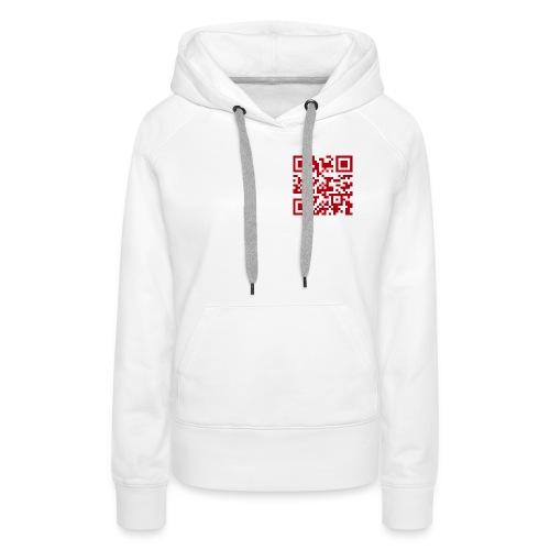 webseiterot - Frauen Premium Hoodie
