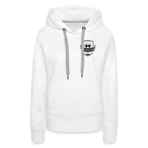 FCR3 png - Frauen Premium Hoodie
