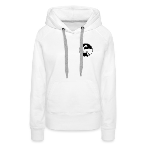 AH Original - Women's Premium Hoodie