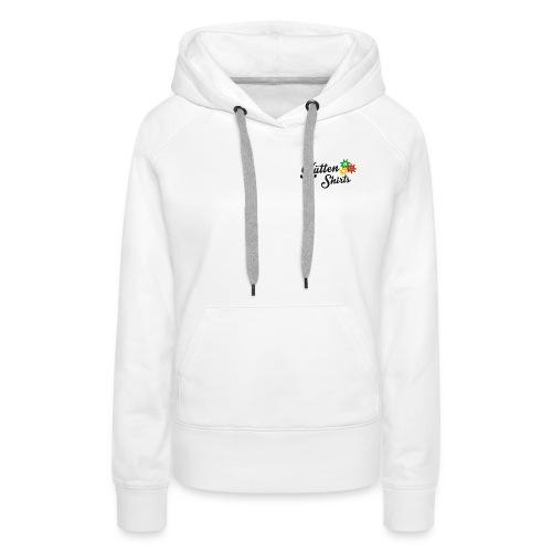 huettenshirts large png - Frauen Premium Hoodie