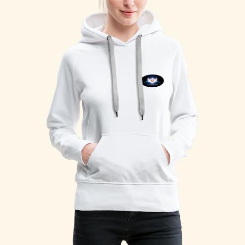 AMH Symbol - Frauen Premium Hoodie