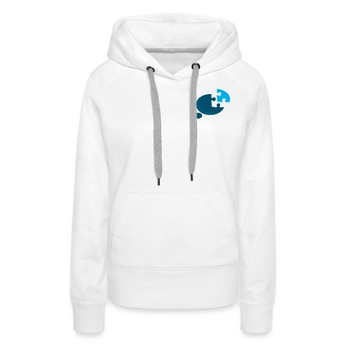 New Found Thinking - Women's Premium Hoodie