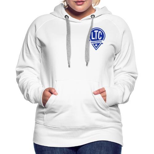 LTC Augustenthal Logo - Frauen Premium Hoodie