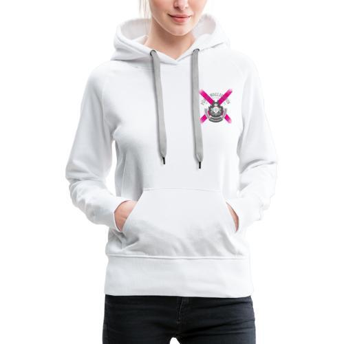 Original Serie - Pink - Frauen Premium Hoodie
