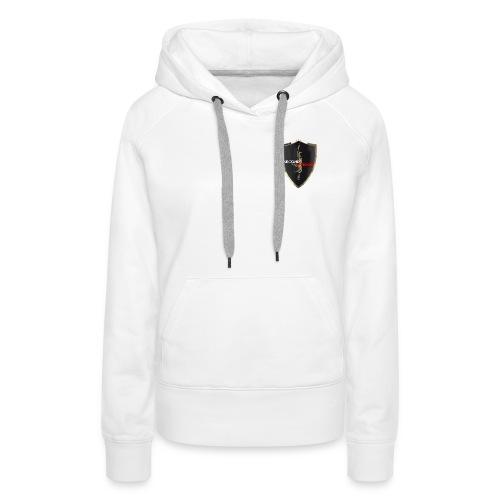 Tshirt png - Frauen Premium Hoodie