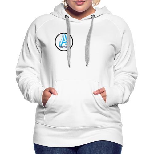 Ambition - Sweat-shirt à capuche Premium pour femmes
