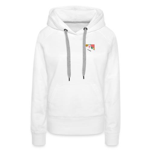 Freshling - Vrouwen Premium hoodie